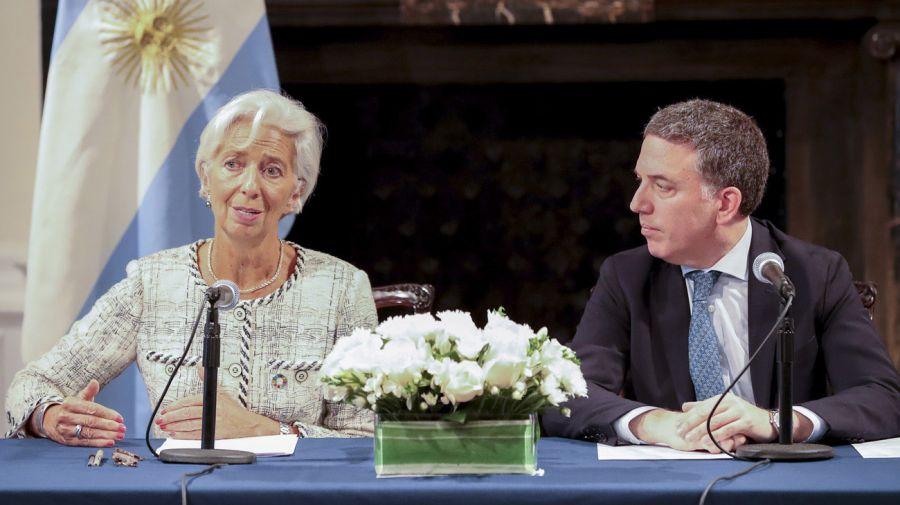 Dujovne y Lagarde