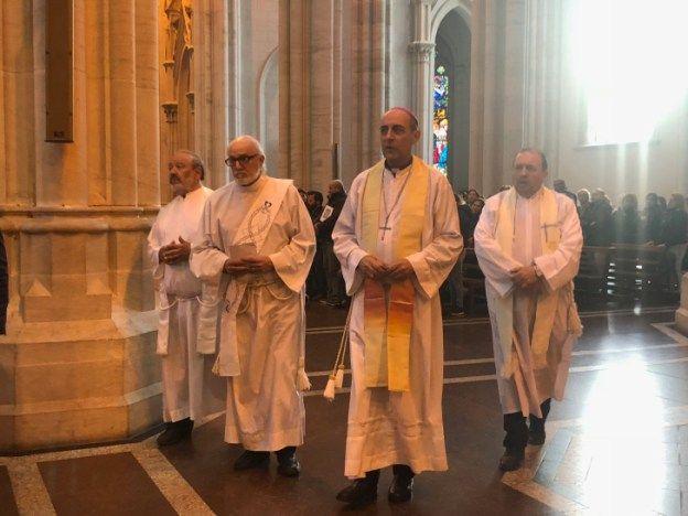 La Iglesia Católica ante la quita de aportes del Estado.