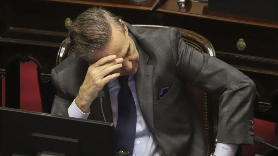 Miguel Ángel Pichetto Crédito: Noticias Argentinas