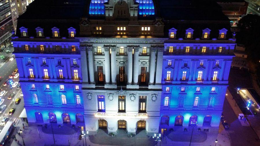 Centro Cultural Kirchner