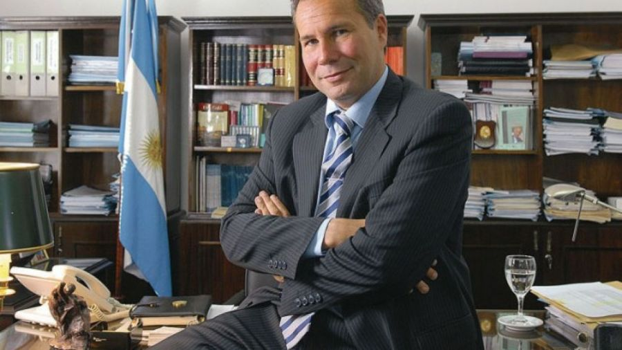 Alberto Nisman. La pericia de Gendarmería afirmó que se trató de un homicidio.