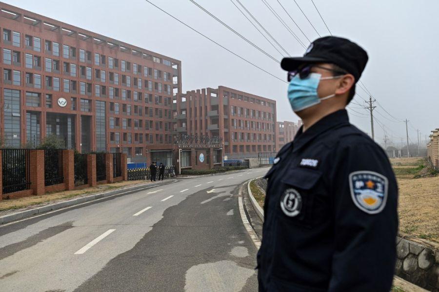 Joe Biden ordenó investigar a los laboratorios chinos por el Covid-19