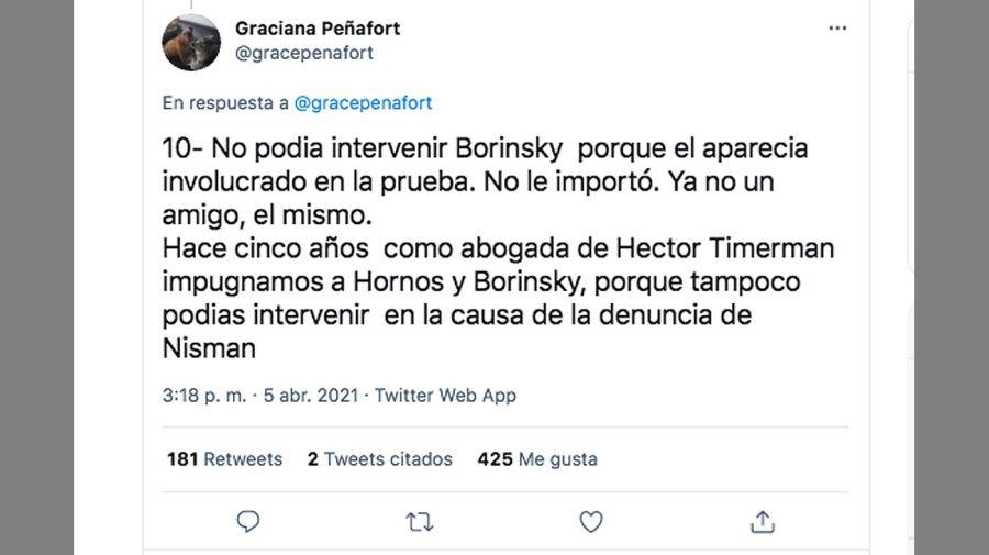 peñafort