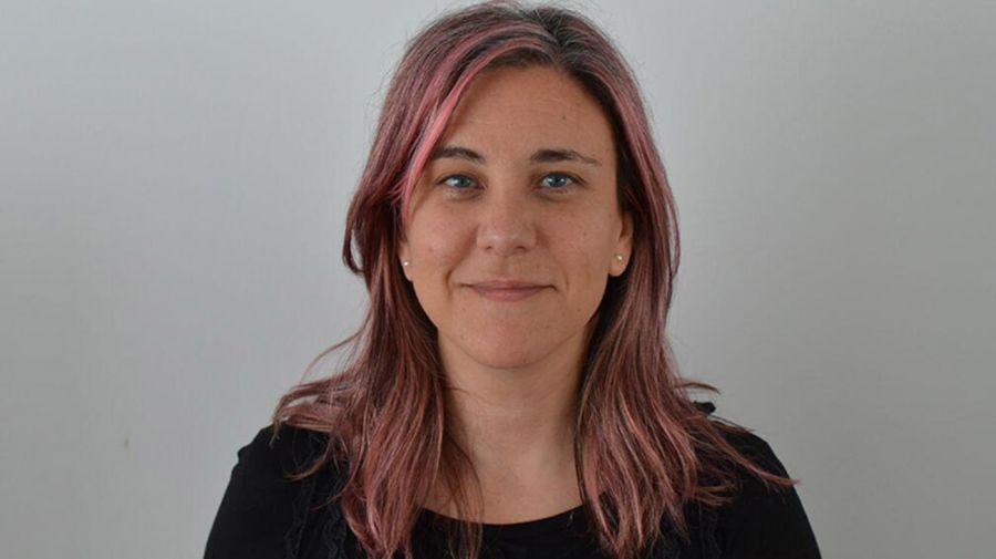 Cecilia Calero