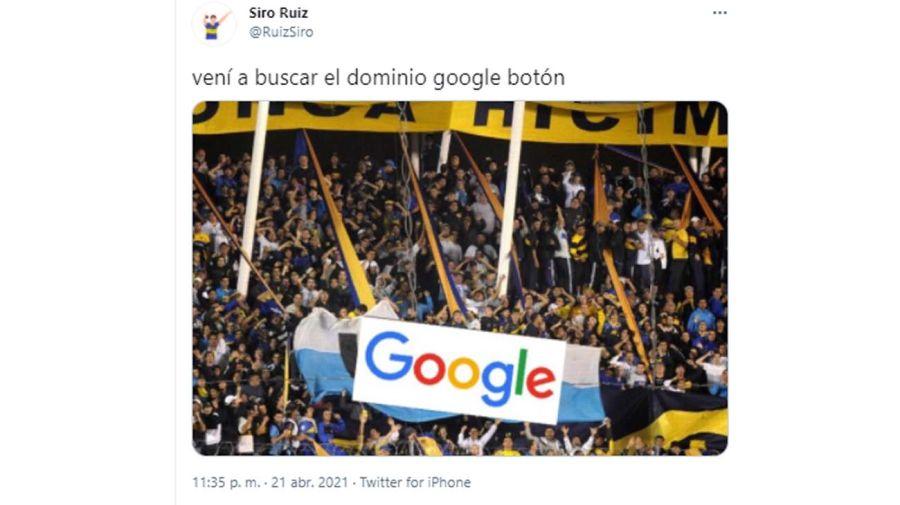 Google Boca