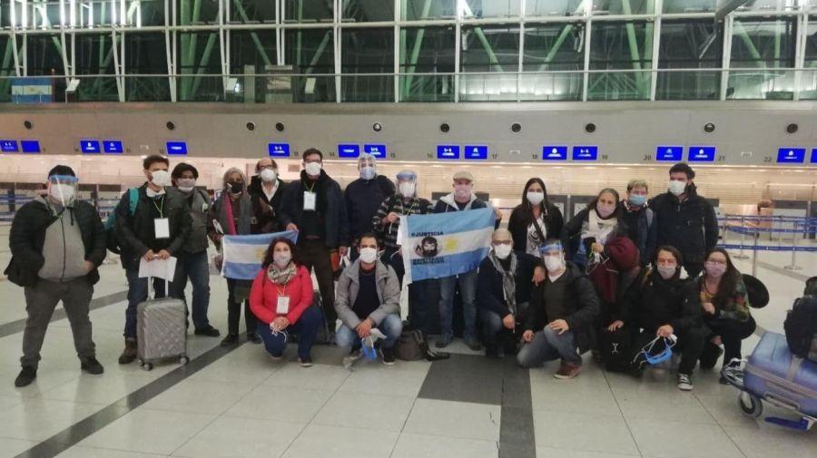 mision derechos humanos colombia