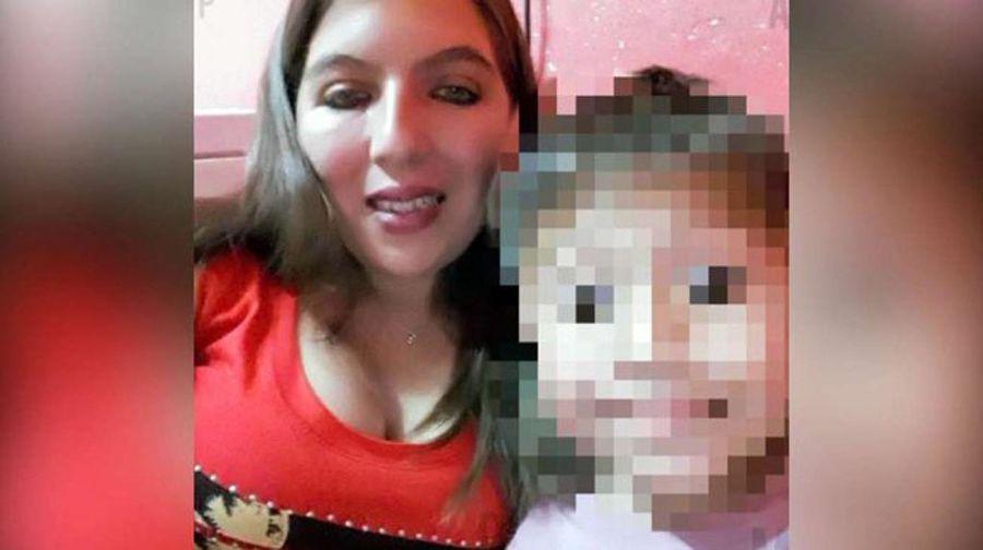 Femicidio en Villa Luzuriaga