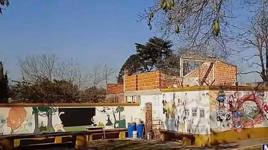Colegio Nuestra Señora del Perpetuo Socorro, Moreno