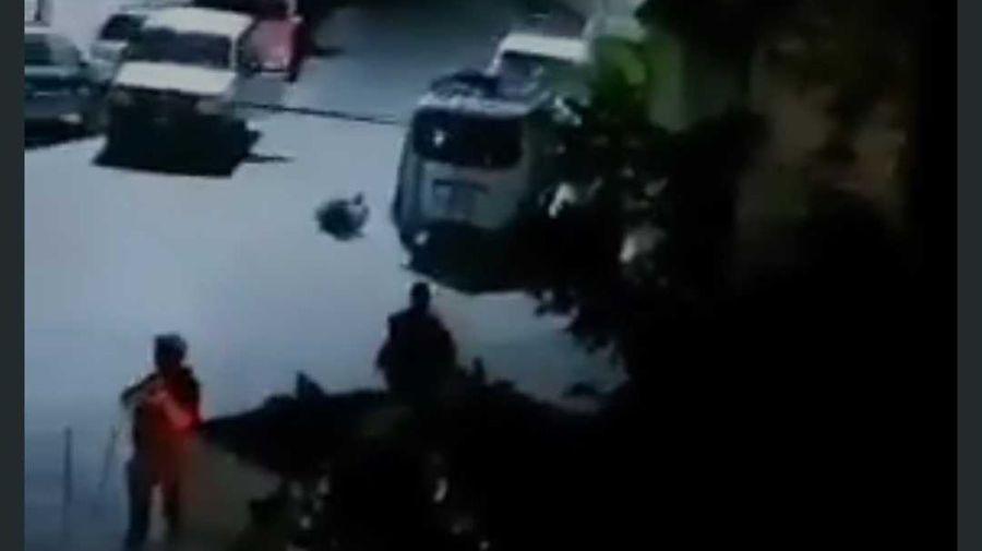 asesinato del presidente de Haití