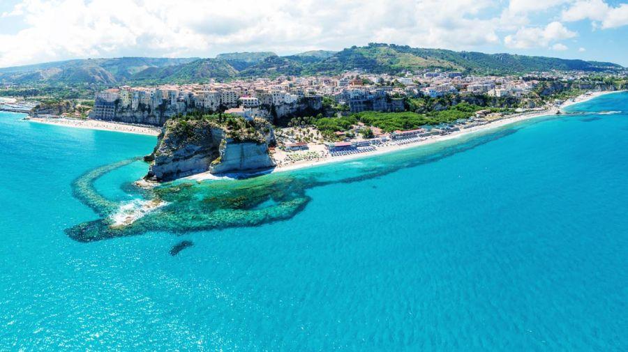 Calabria, Italia