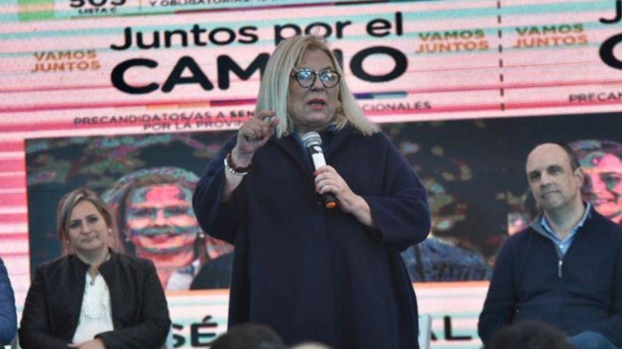 Lilita Carrió