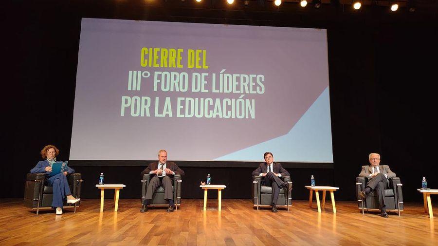 III Foro por la Educación