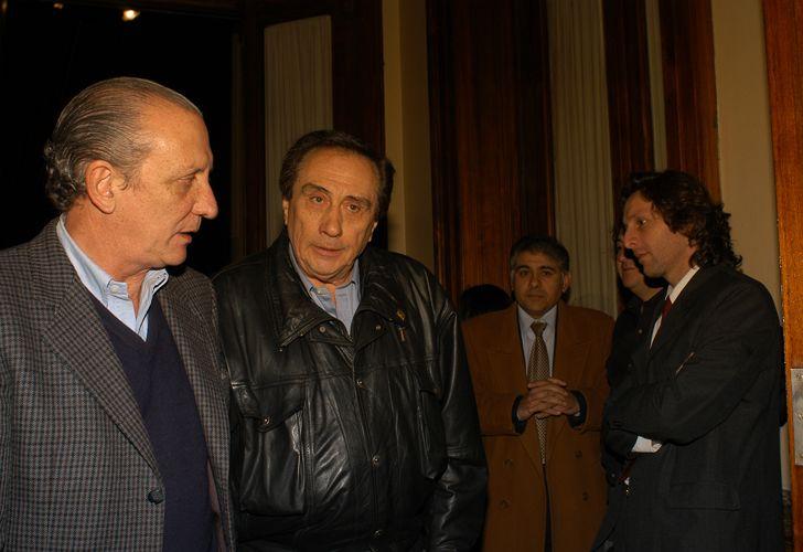 Saul Ubaldini