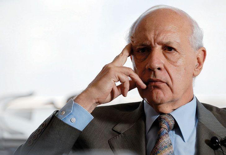 Roberto Lavagna, ¿candidato?