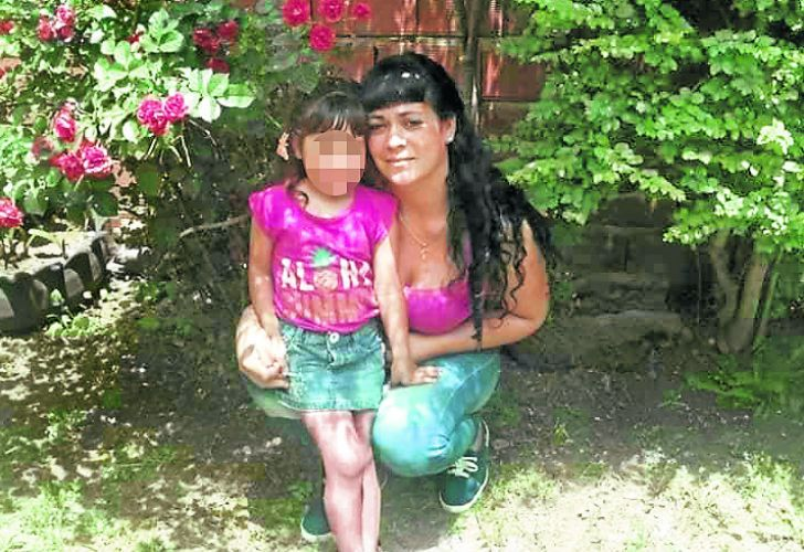 Brisa, la nena que inspiró la ley para víctimas de femicidios