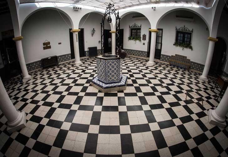 Museo Beccar Varela. San Isidro