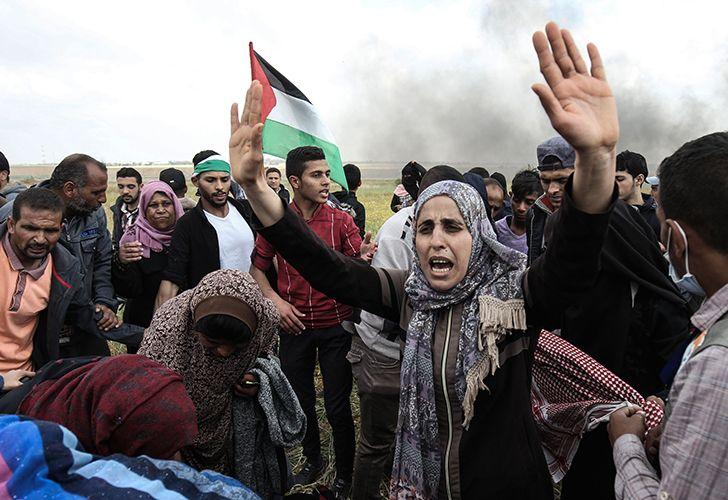 gaza-palestina-bombardeos-AFP-g-30-03-2018