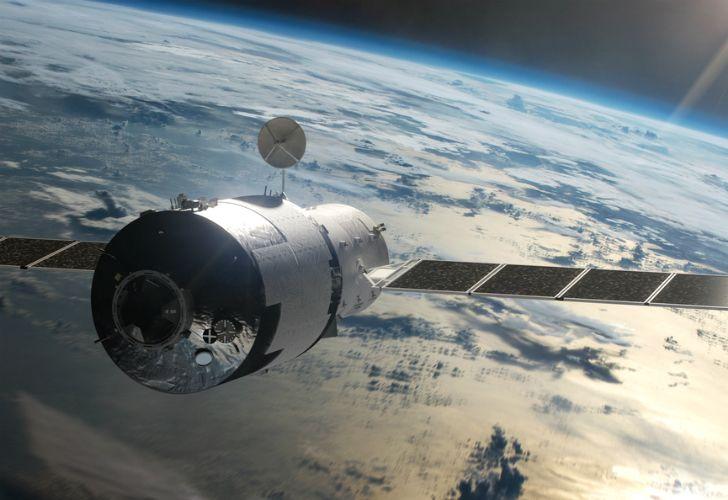 laboratorio espacial china 20180401