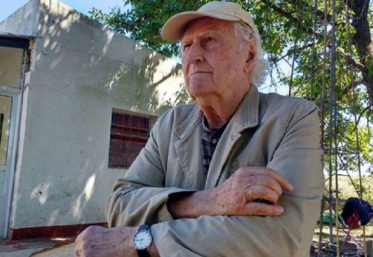 Fernando Solanas estrena Viaje a los Pueblos Fumigados