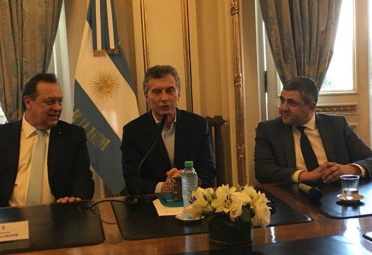 Macri recibió a los ministros de Turismo de los países miembros del G20
