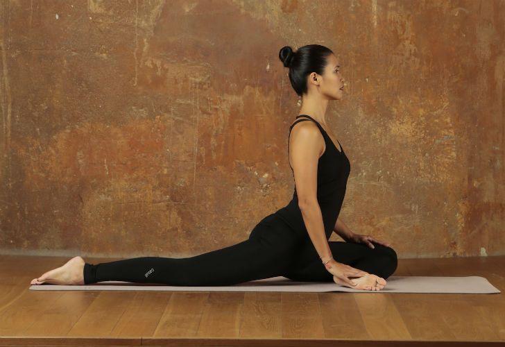 El revolucionario método para que el yoga se convierta en tu mejor ... 89c4538a9f20