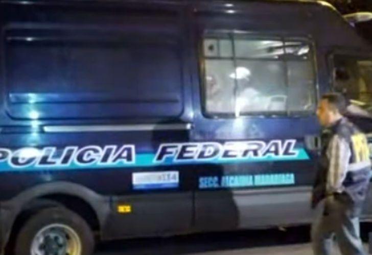 El tiroteo en General Paz y Segurola fue intenso.