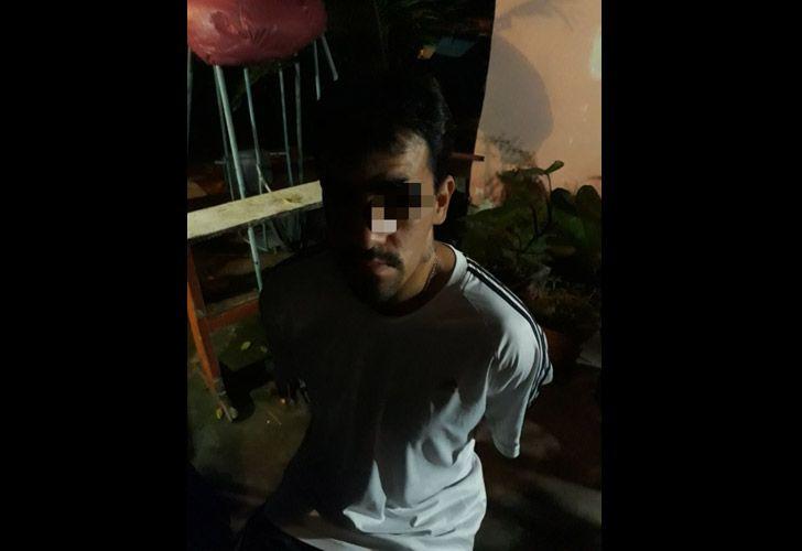 Detenidos por el ataque a la comisaria