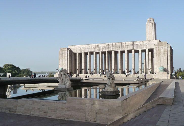 Día de los Monumentos Nacionales