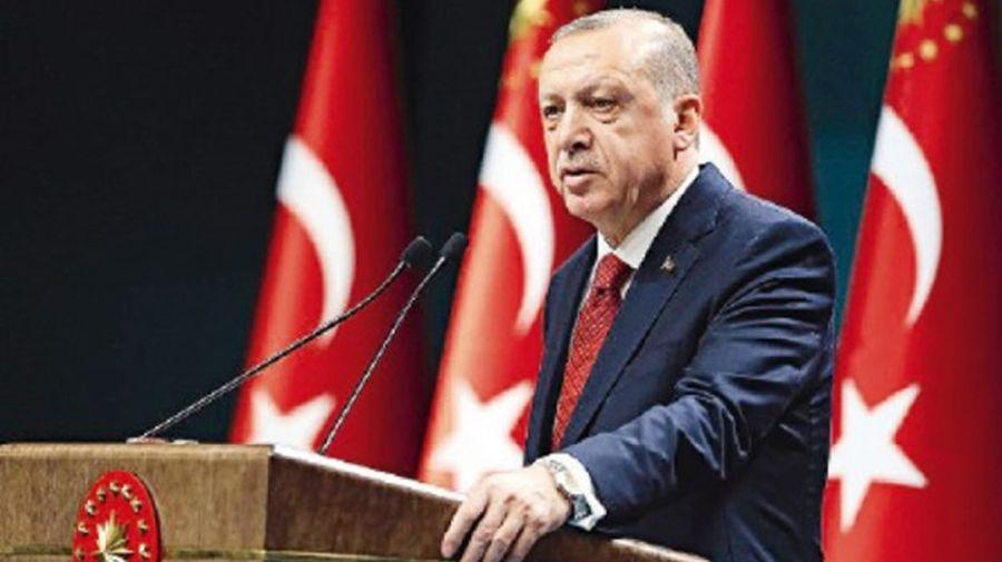 Violencia en Gaza: Erdogan se pone al frente
