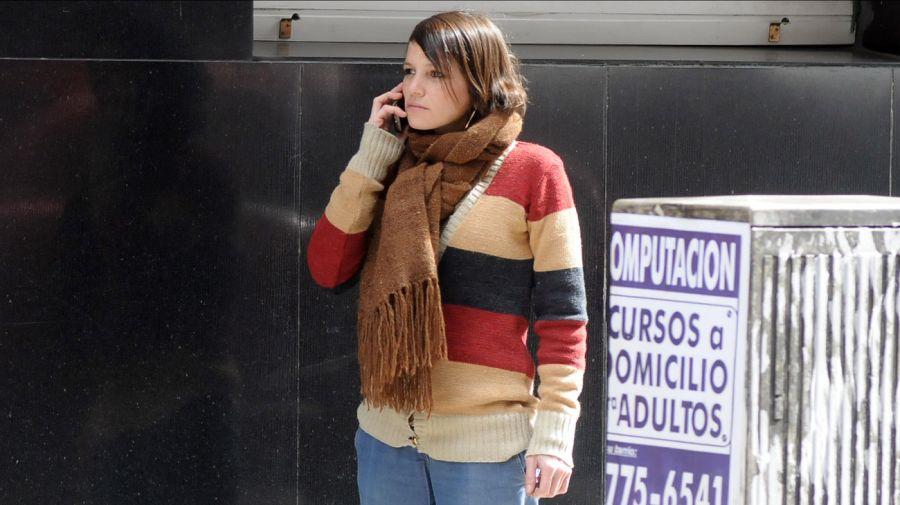 Inés Zorreguieta, hermana de la reina Máxima de Holanda06072018