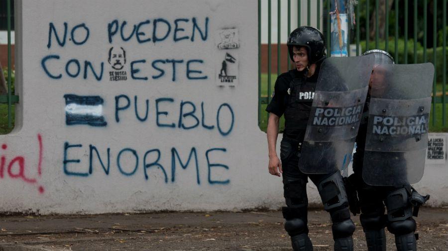 crisis nicaragua 20180619