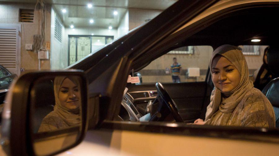 arabia saudita mujeres 20180625