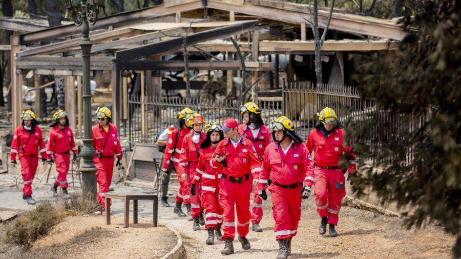 incendios atenas grecia 20180724