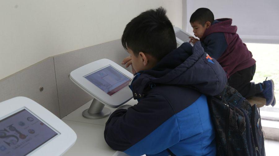 Debido al éxito de la iniciativa, se replicó en los Centros de Atención Primaria de la Salud