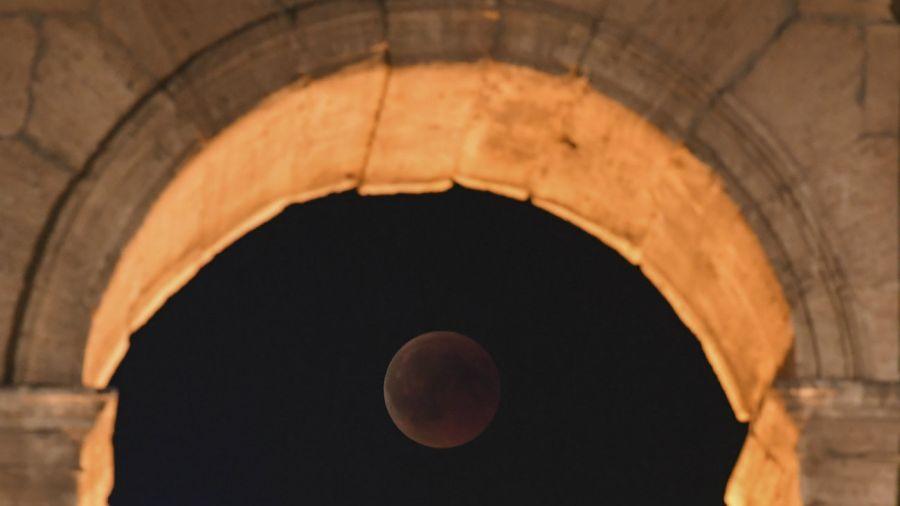 Eclipse-Luna-Italia