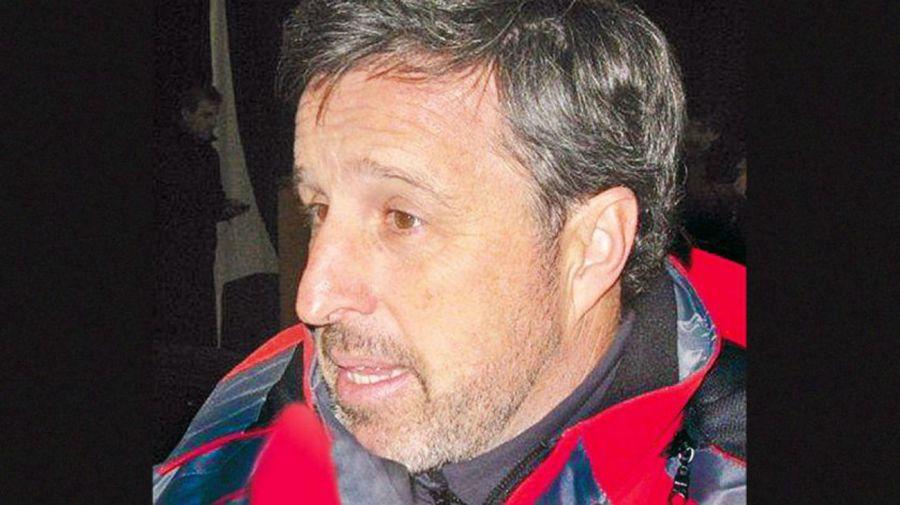 Juan Carlos de Goycoechea, ex gerente de Isolux.