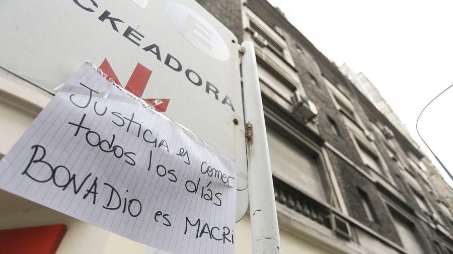 Aallanamiento CFK 08232018