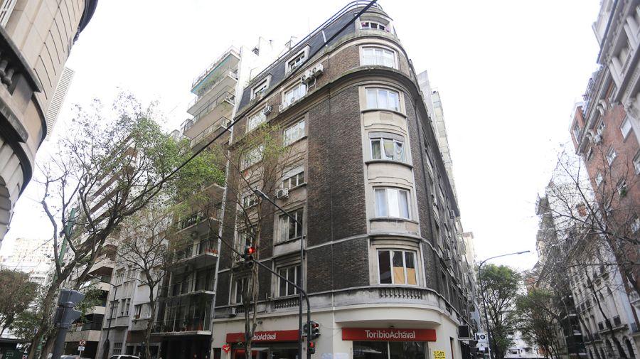 Departamento CFK 08232018