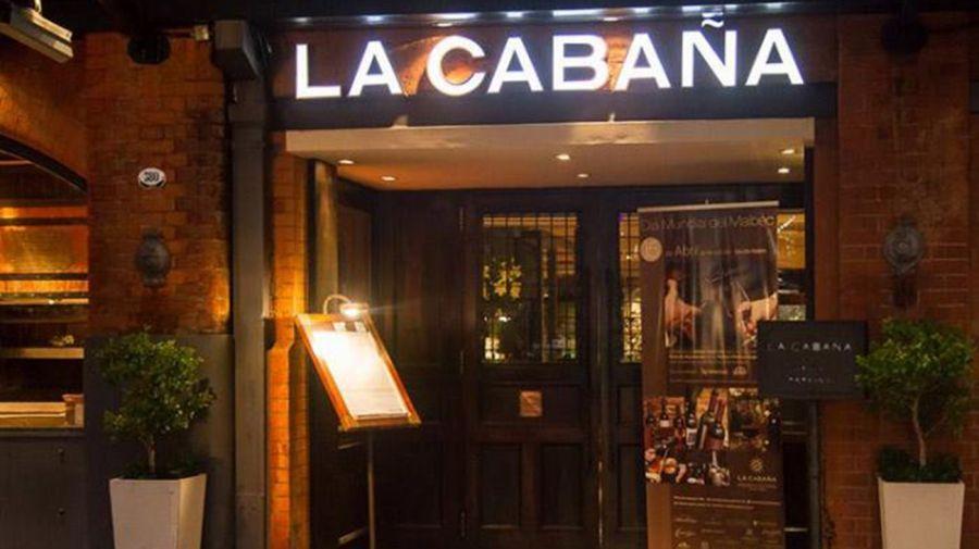 La Cabaña Restaurante 07092018