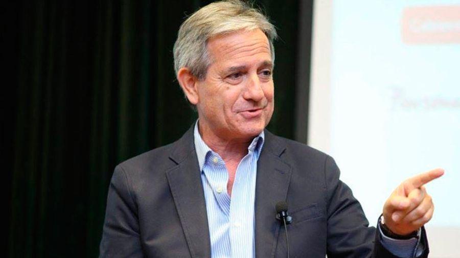 Andrés Ibarra, el nuevo segundo de Peña: biografía inédita de un hombre Socma