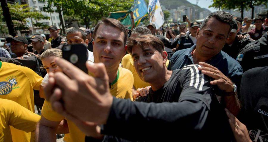 marcha bolsonaro brasil
