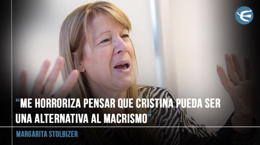 Margarita Stolbizer 09102018