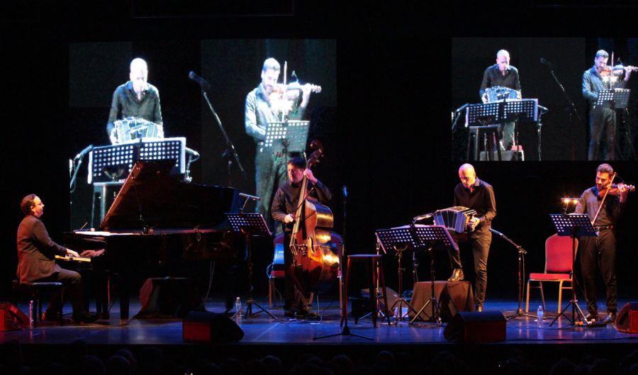 Experiencia Piazzola 09152018
