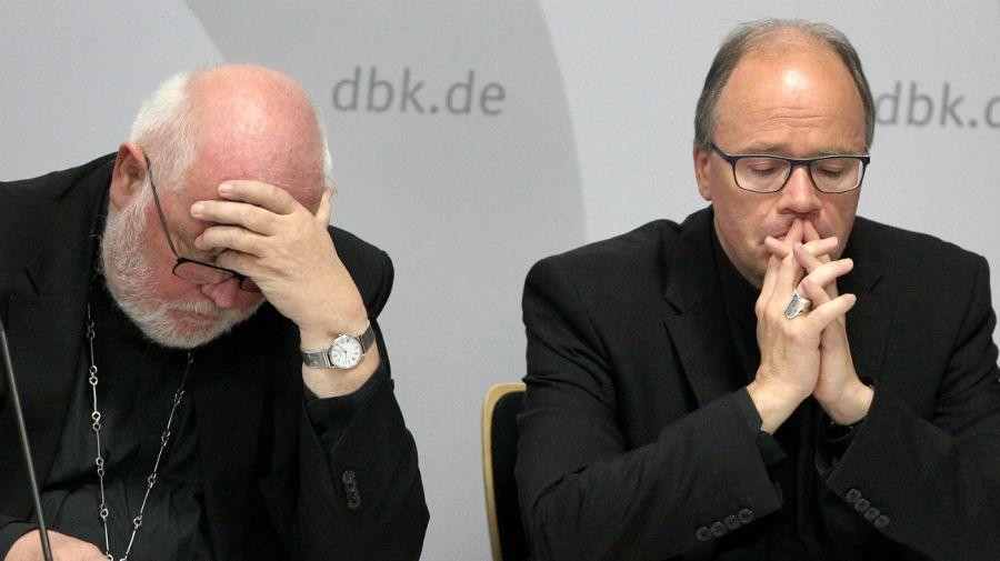abusos sexuales iglesia alemania