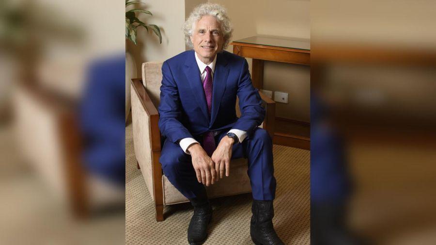 Steven Pinker 1