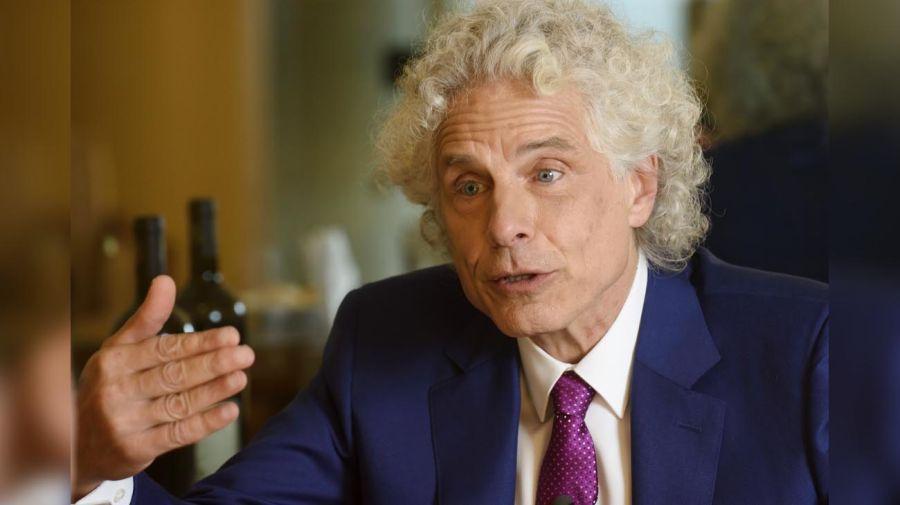 Steven Pinker 2