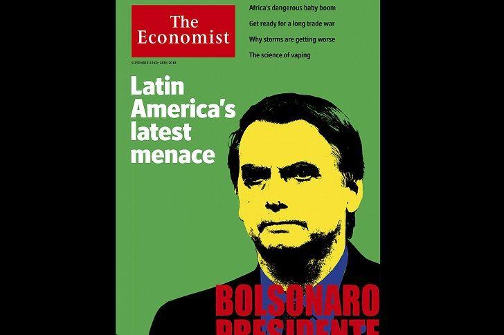 Economist y Bolsonora
