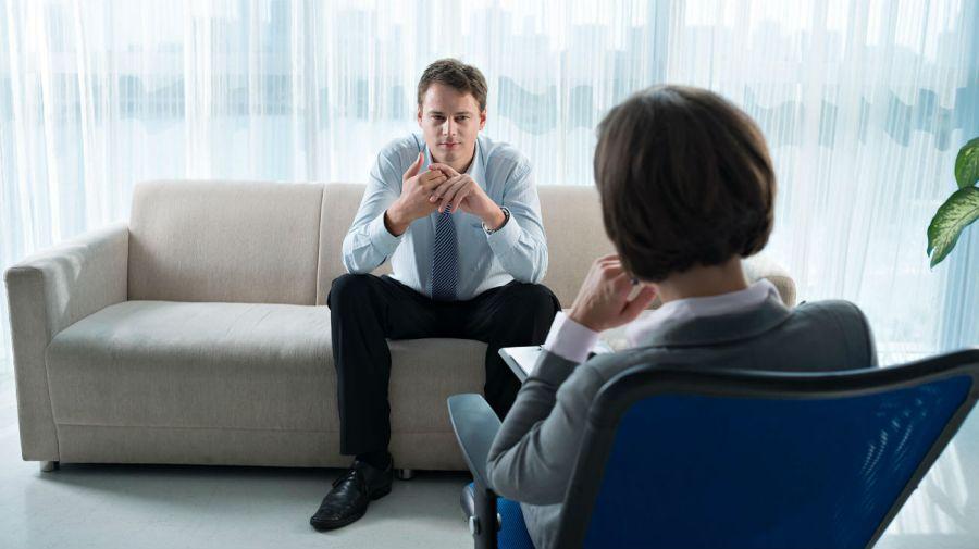 En Argentina es muy común ir al psicólogo.