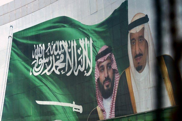 principe mohammed salman