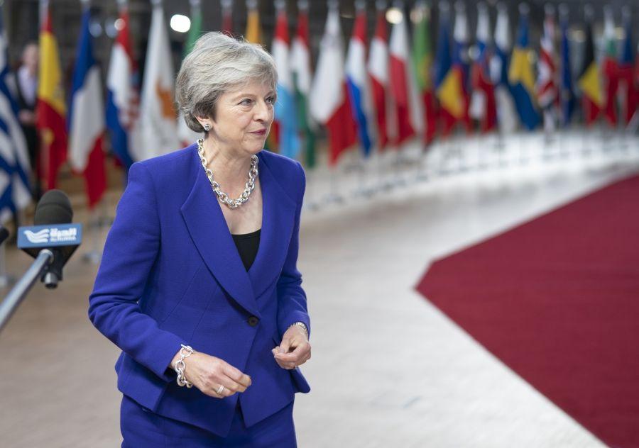 European Union Leaders Meet To Break Brexit Deadlock